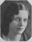 Rowena Chason, Class of '32