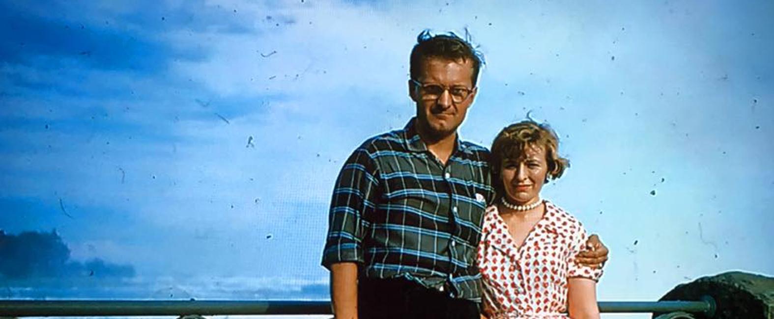Henry Leonard Kaminski: Rest in Peace, Rise in Glory