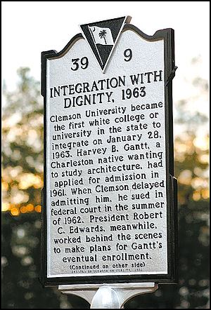 """Integration with Dignity"": The Inside Story of How South Carolina [Convinced White America that it had] Kept the Peace"