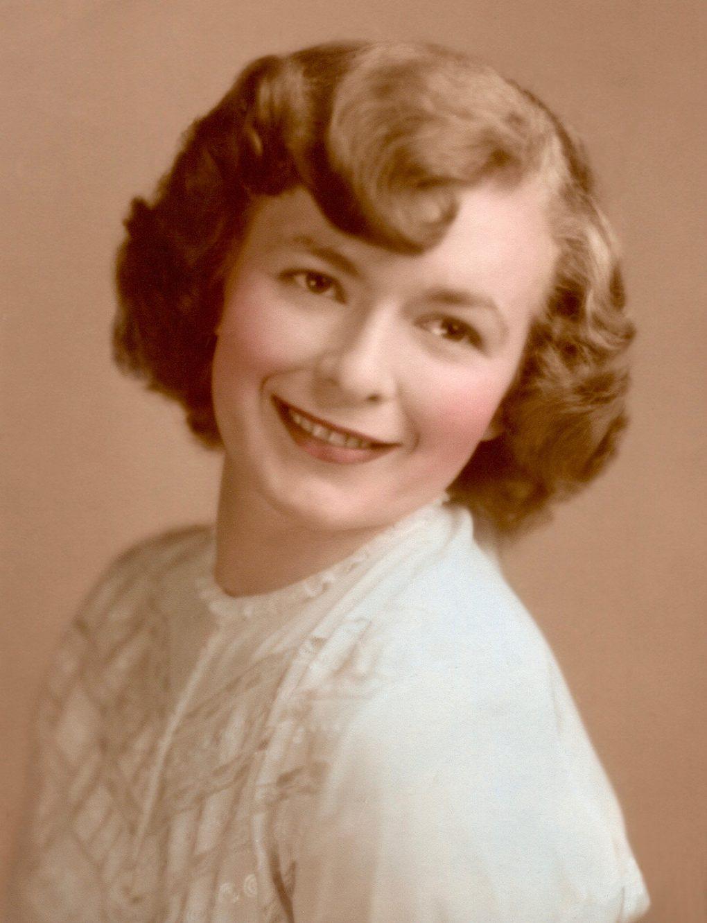 Lorraine Bernice Chciuk Kaminski, Rest in Peace, Rise in Glory